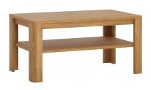Konferenční stolek AVIGNON NEW 70 dub grande tmavý