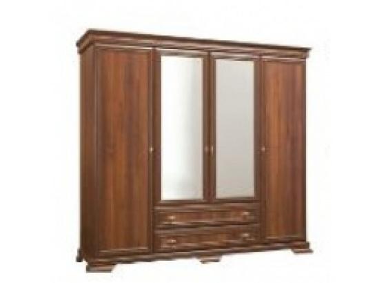 Šatní skříň se zrcadlem KORA KS3