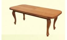 Rozkládací jídelní stůl S1 R300