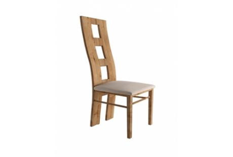 Jídelní židle MONTANA KRZ5/dub lefkas tmavý