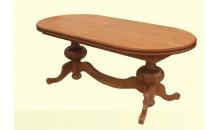 Rozkládací jídelní stůl S2 R300
