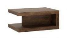 Konferenční stolek SICILY 70
