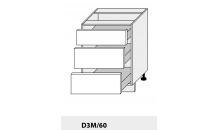 Dolní skříňka kuchyně Quantum D3M 60 jersey
