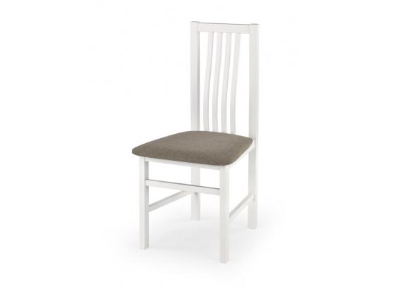 Jídelní židle PAVEL bílá-Inari 23