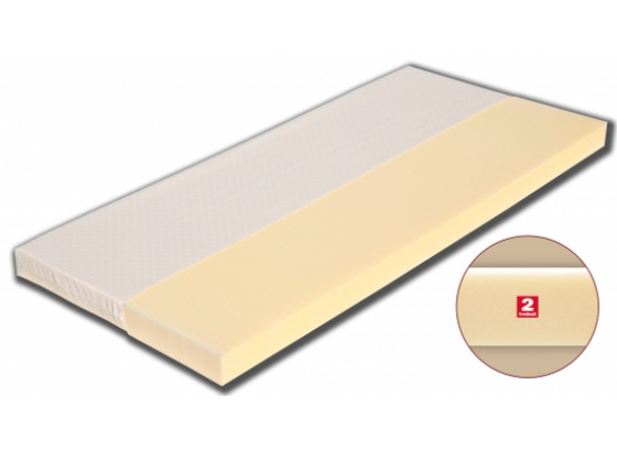 BRUNO - matrace polyuretanová