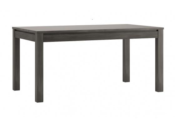 Jídelní stůl SEVILLA typ 75 norská borovice černá