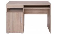 PC stůl 1D1S DAMIS