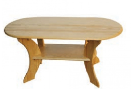 Oválný konferenční stůl NR48