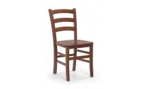 Jídelní židle RAFO třešeň antická