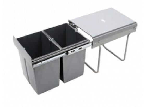 Odpadkový koš JC 602