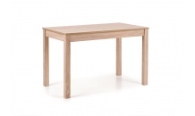 Jídelní stůl KSAWERY dub sonoma