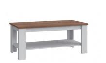Konferenční stolek PROVANCE ST2 borovice andersen/dub lefkas