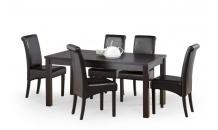 Jídelní stůl ERNEST 2 160/200 wenge