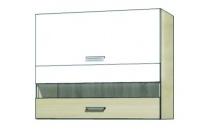 Horní skříňka PREMIO PRE-42G 90