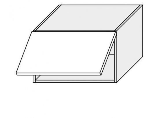 Horní skříňka kuchyně Quantum W4B 60 jersey