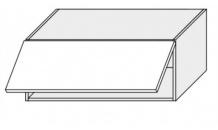 Horní skříňka EMPORIUM W4b 90 HK aventos bílá