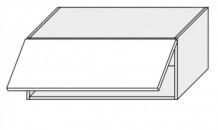 Horní skříňka EMPORIUM W4b 90 bílá