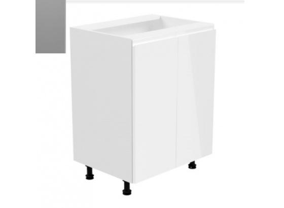 Dolní skříňka ASPEN D60 šedá