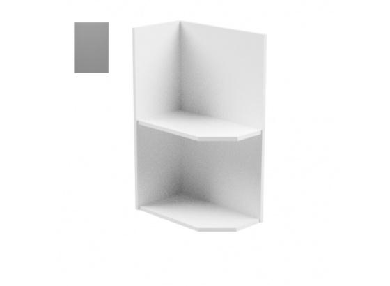 Dolní skříňka ASPEN D25PZ šedá