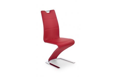 Jídelní židle K188 červená