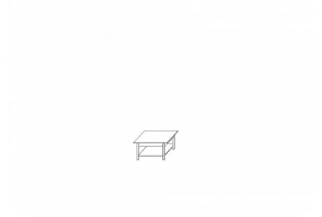 Konferenční stolek WENECJA 9