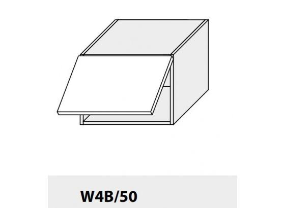 Horní skříňka kuchyně Quantum W4B 50/grey