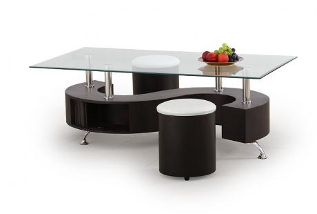 Konferenční stolek NINA wenge