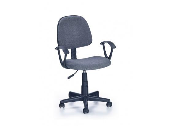 Dětská židle DARIAN BIS šedá