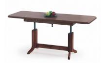 Konferenční stolek KAROL tmavý ořech