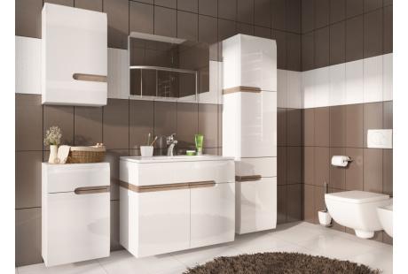 Koupelnový nábytek LINATE