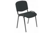 Konferenční židle ISO C11 černá