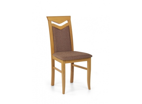 Jídelní židle CITRONE olše-Mesh 6
