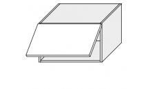 Horní skříňka PLATINIUM W4B/60 HK aventos grey