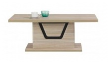 Konferenční stolek TS 8 TESS jilm mat