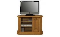TV stolek KINGA D rohový