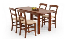 Jídelní stůl DINNER dub craft