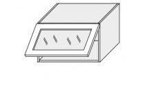 Horní skříňka kuchyně QUANTUM W4BS 60 WKF/grey