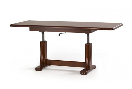 Konferenční stůl TYMON kaštan