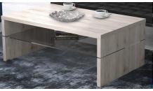 Konferenční stolek COFFEE CFTT4021 dub pískový