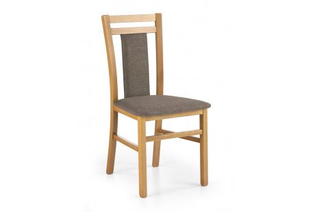Jídelní židle HUBERT 8 olše-609