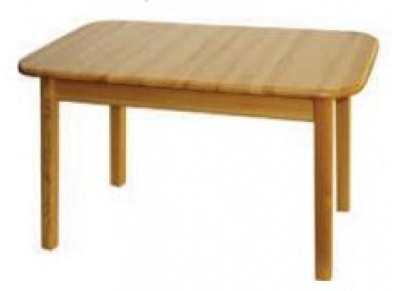 Rozkládací jídelní stůl NR40 120/70cm