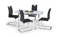 Jídelní stůl LOGAN 2 bílý