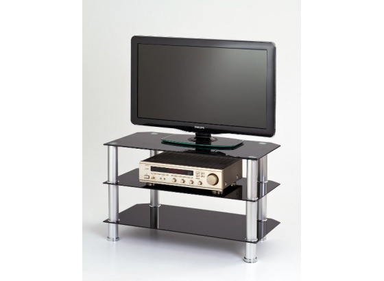 TV stolek RTV 21 černý