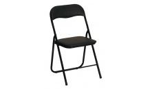 Jídelní židle K 5 černá