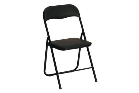 Jídelní židle K5 černá