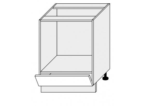 Dolní skříňka kuchyně GOLD LUX D11K 60