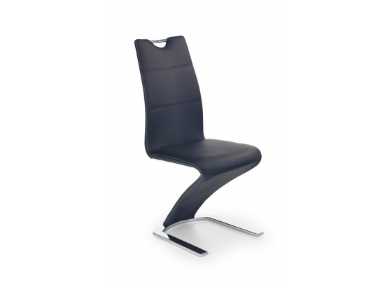 Jídelní židle K188 černá