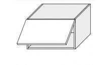 Horní skříňka EMPORIUM W4b 60 HK aventos bílá