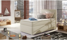 Postel Boxspring ROCCO 90x200 Soft 33