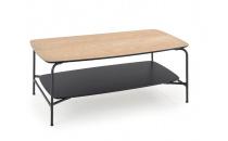 Konferenční stolek obdélníkový GENUA LAW2